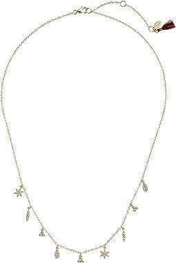 Tori Charm Necklace