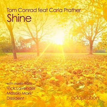 Shine (feat. Carla Prather)
