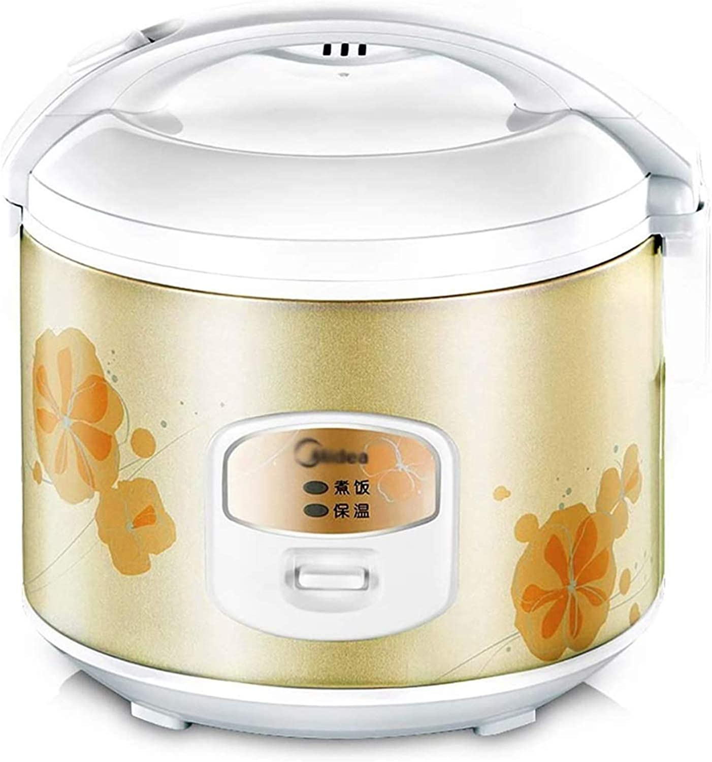 ZYQDRZ Mini Rice Spring new work one after another Cooker 2-4 Fort Worth Mall Household People