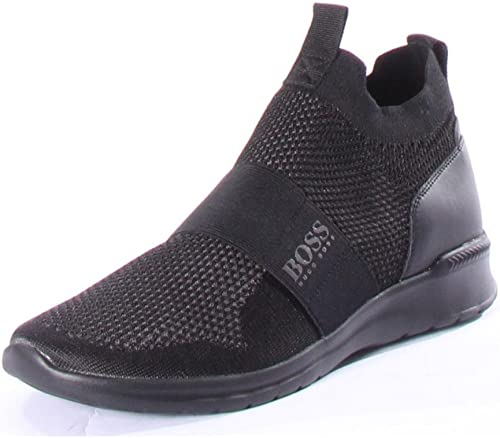 BOSS Hugo Extreme_Slon_Knit - - Hommes Chaussures  marque
