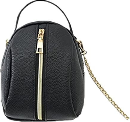 VESNIBA Simple Mini Chain Women Crossbody Bags Bag Messenger Shoulder Sling Handbag Female Rucksack