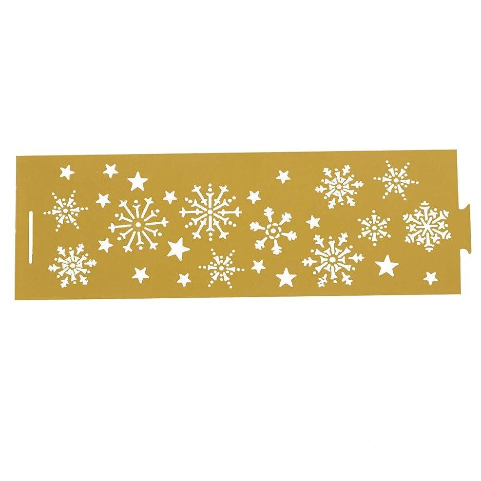 剥離ペチコート道路を作るプロセスBESTONZON 50ピースled電子キャンドルラッパーライト中空キャンドルシェードカバーペーパーラッパーペーパーキャンドル装飾(ゴールデン)