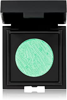NOMAD x Havana Intense Eyeshadow in Cachorros, Satin Mint Green