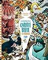 A la recherche de la carotte bleue : La mythologie par Telleschi