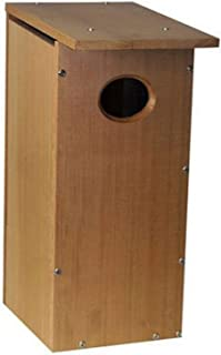 Heath Outdoor Products WDH-1 Wood Duck House Kit