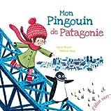 MON PINGOUIN DE PATAGONIE