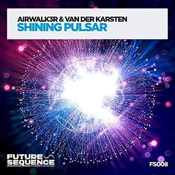 Shining Pulsar