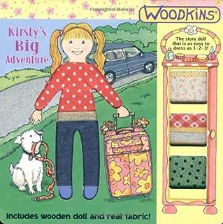 Kirsty's Big Adventure (Woodkins)