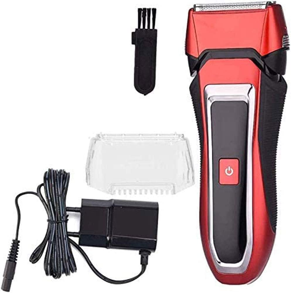 Free shipping New RedIightRoad Electric Razor for Men Nashville-Davidson Mall Rechargeable Professio