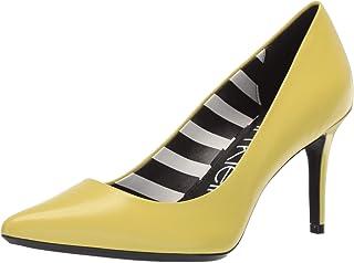935c43a915e Amazon.com  Green - Pumps   Shoes  Clothing
