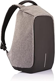 XD DESIGN 34565646 Bobby Anti-Theft Backpack, Grey, 42 cm