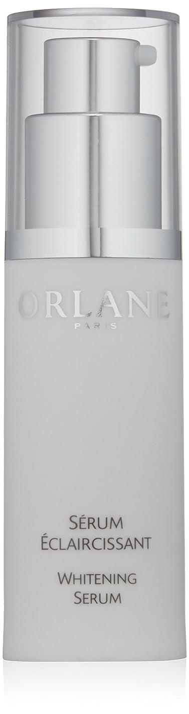 ごみお母さん紫のオルラーヌ ソワン ド ブラン ル セーラム <薬用ホワイトニング美容液> 30ml