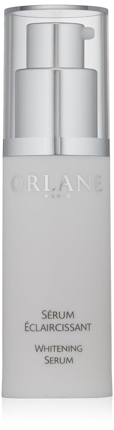 酸化するきしむスーパーマーケットオルラーヌ ソワン ド ブラン ル セーラム <薬用ホワイトニング美容液> 30ml