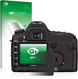 upscreen Protector Pantalla Privacidad Compatible con Canon EOS 5D Mark II Anti-Espia Privacy