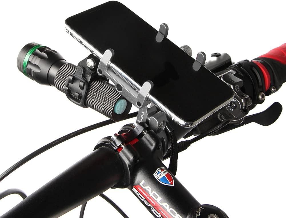Bike Cheap super special price Motorcycle Phone unisex Mount Aluminium Bicycle Handlebar