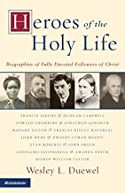 Best heroes of the holy life Reviews