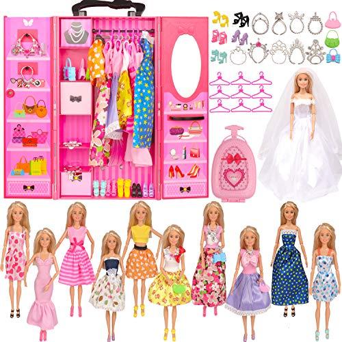Accesorios Barbie marca SOTOGO