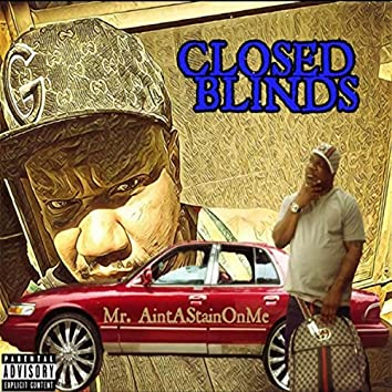 Closed Blinds