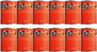 Il pomodoro più buono San Marzano Tomaten, ganz & geschält 12x400 g Dose