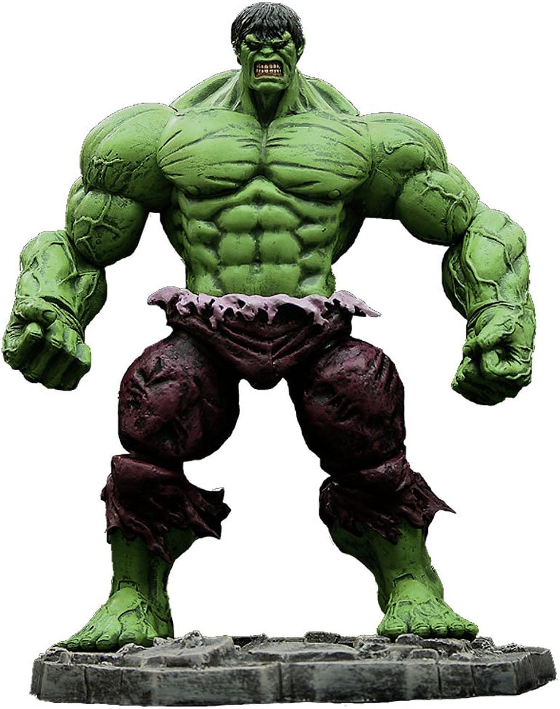 Marvel Select Actionfigur Incrotible Hulk (25 cm) B007ZU5FS0 Gewinnen Sie hoch geschätzt    Gutes Design