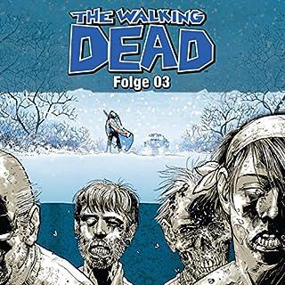 The Walking Dead 3 Titelbild