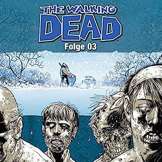 The Walking Dead 3 cover art