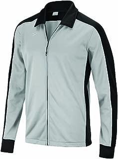 Speedo Male Warm Up Jacket - Streamline
