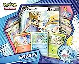 Pokémon POK80476-6 TCG: Galar Collection (uno al azar), colores variados , color/modelo surtido