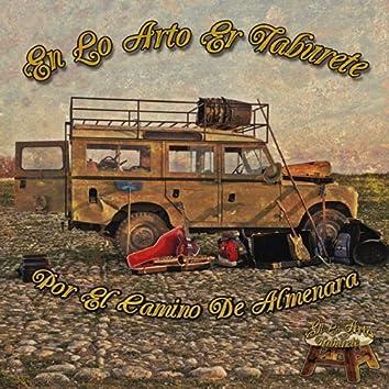 Por el Camino Almenara