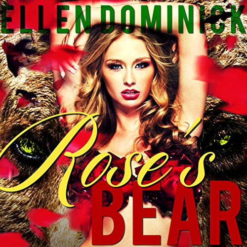 Rose's Bear audiobook cover art