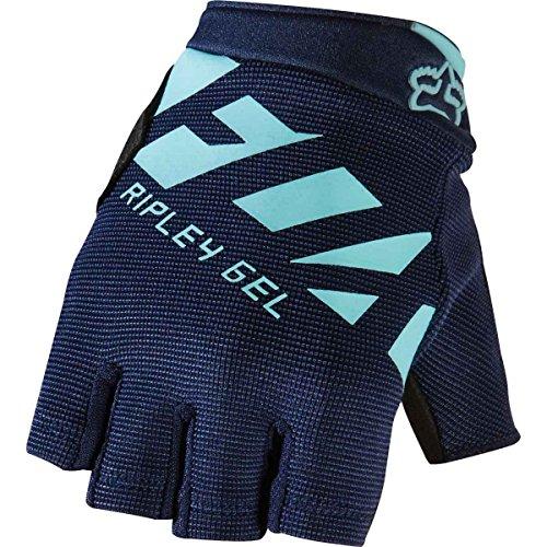 Fox Handschuhe Lady Ripley Gel Short Ice, Blue, Größe M