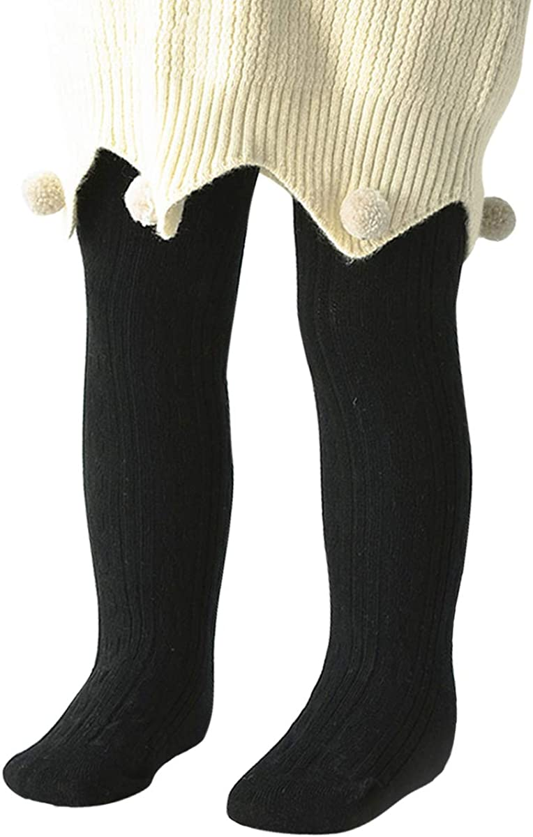 Baby Girl Tights for Toddler Newborn Infant Tight Warm Cable Knit Baby Leggings Winter Pants Stocking: Clothing, Shoes & Jewelry