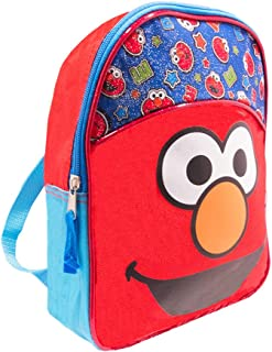 fa841e4679b1 Amazon.ca: Sesame Street: Luggage & Bags