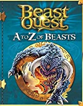 [(A to Z of Beasts)] [By (author) Adam Blade] published on (September, 2015)