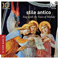 SING WITH THE VOICE OF MELODY (SACD)