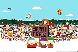 Best south park cast Reviews