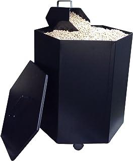 FAVERGE Rangement à pellets, granulés et bûches