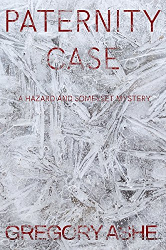 Paternity Case (Hazard and Somerset Book 3) (English Edition)