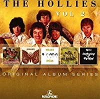 Volume Two - Original Album Series - The Hollies by The Hollies