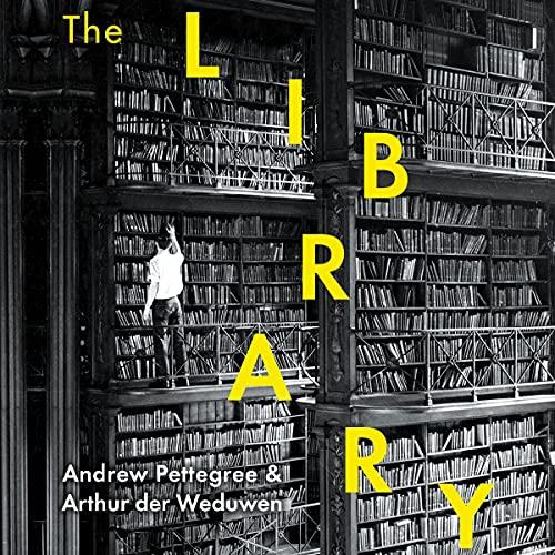Couverture de The Library