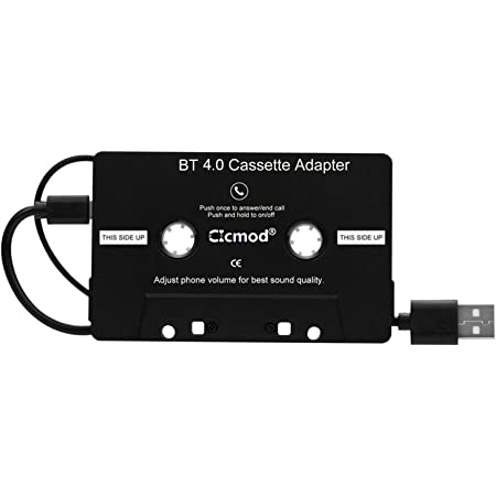 Vivanco Auto Adaptercassette Für Mp3 Handy Cd Player Elektronik
