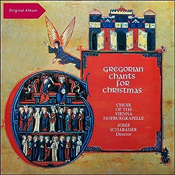 Gregorian Chants For Christmas (Original Album)