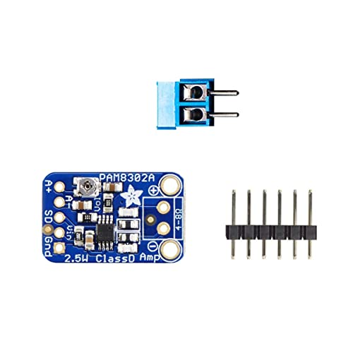 Amplifier IC: Amazon com