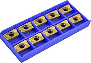 HFS (R) Carbide Turning Inserts CNC Lathe Inserts for Lathe Turning Tool Holder Replacement Insert