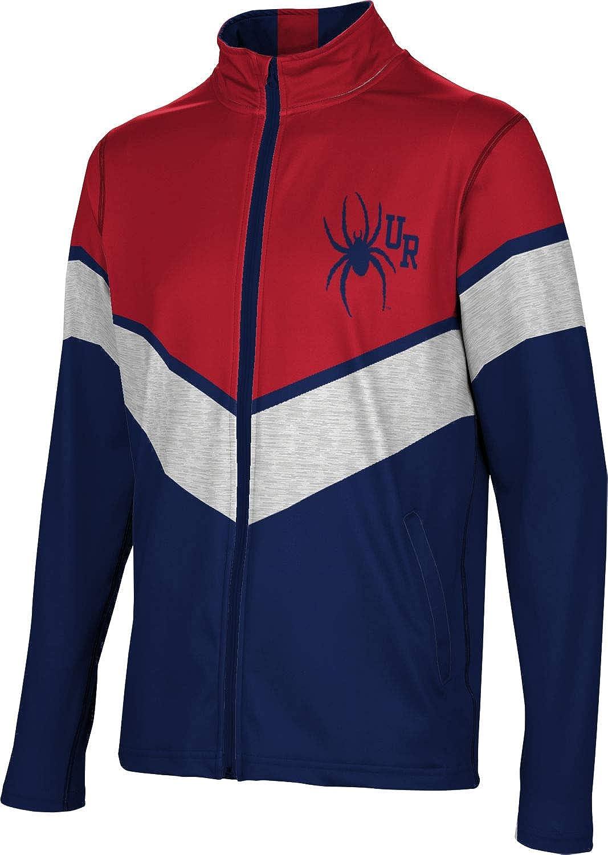 ProSphere University of excellence Max 79% OFF Richmond Men's Zip - Jacket Elite Full