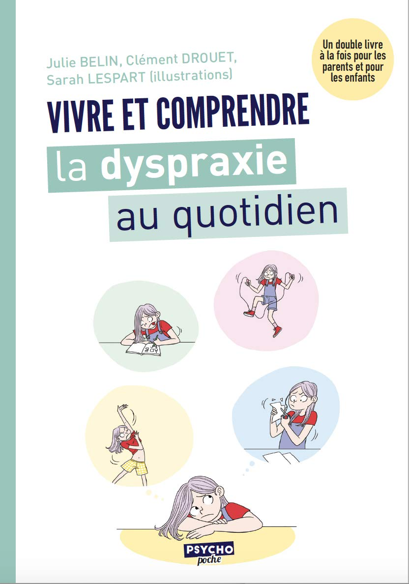 Download Ebook Vivre Et Comprendre La Dyspraxie Au Quotidien