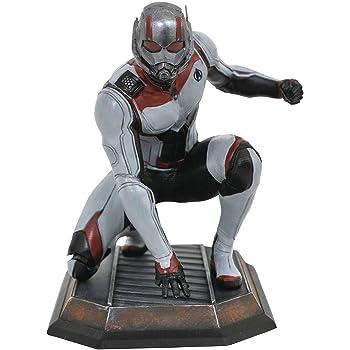 Marvel Galleria ant-man e WASP PVC Figura Diamond Select ant-man Figura