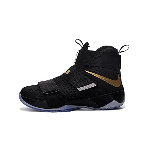 Pluralgirl Men s Lebron Soldier 10 EP Basketball Shoes e8f548bf2