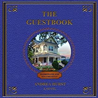 The Guestbook cover art