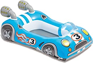 Intex 59380EP The Wet Set Inflatable Pool Cruiser, Car